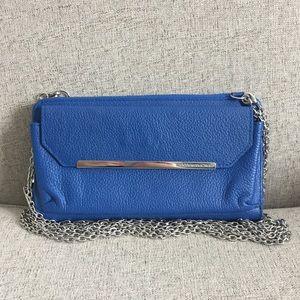 BCBG Crossbody wallet